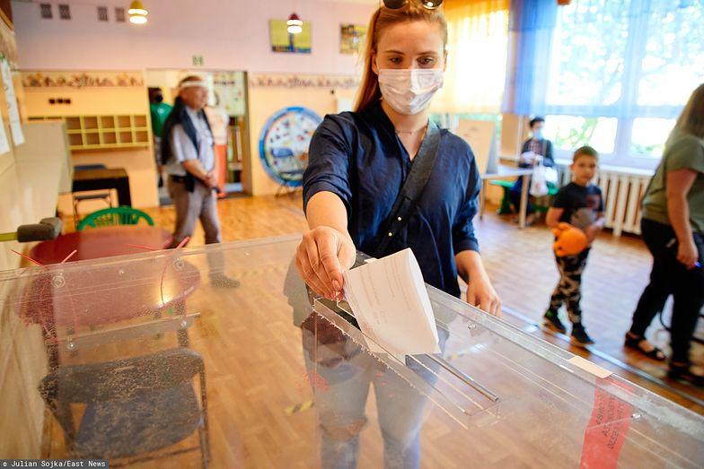 Głosowanie w drugiej turze