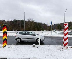 Niemcy zmieniają zasady przekraczania granicy. Ważna informacja dla Polaków