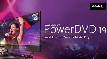 CyberLink PowerDVD 19 Ultra — pretendent na odtwarzacz 2019 roku