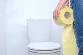 Przyczyny biegunki