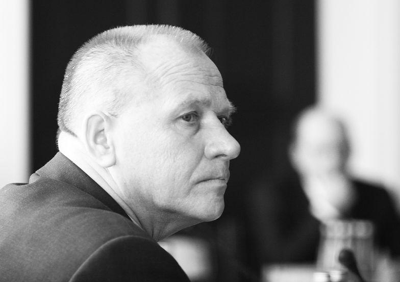 Generał Edward Pietrzyk nie żyje. Były dowódca Wojsk Lądowych miał 71 lat