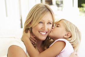 Siedem zalet urodzenia dziecka po 35. roku życia