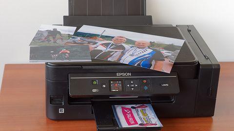 EcoTank ITS L3070 wydajny, tani druk, skan i ksero czyli 3w1 od Epsona