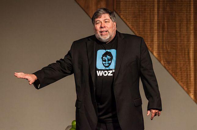 Steve Wozniak (wikimedia)