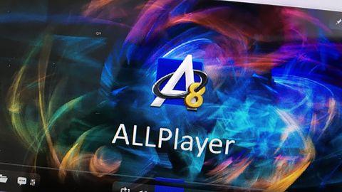 Nowy ALLPlayer został napisany od zera. Program obchodzi 20. urodziny!