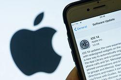 iOS 14.5 ma pojawić się lada dzień. Zakończy koronawirusową gimnastykę