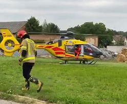 Tragedia w Krzanowicach. 15-latkę reanimowano ponad godzinę