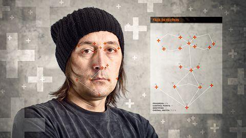 Algorytm rozpoznawania twarzy pomógł odnaleźć przestępcę wśród 50 tys. osób