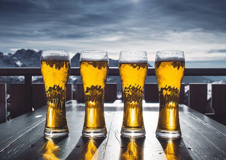 Piwo jak Coca-Cola? Rząd ma nowy pomysł