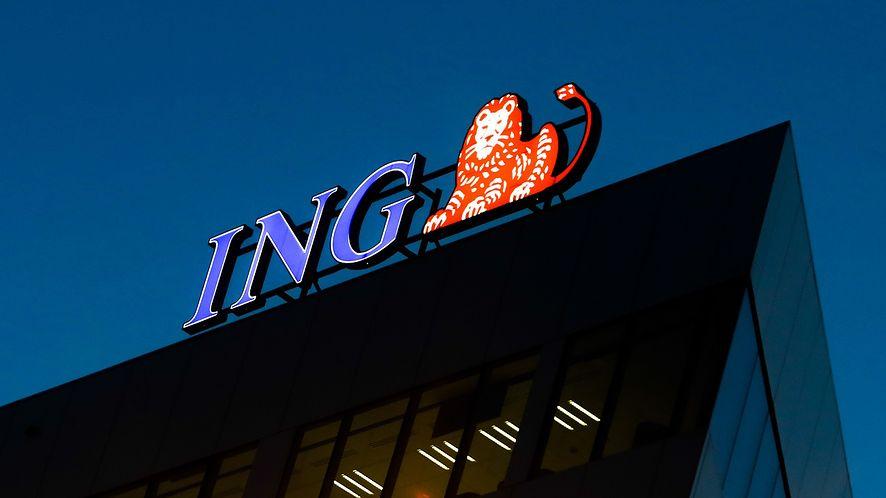 ING Bank Śląski wydaje ważny komunikat. Dotyczy oszustów podszywających się pod pracowników banku (fot. Getty Images)