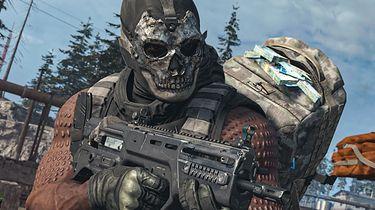 Dostałeś bana w Warzone? Nie zagrasz w Call of Duty: Vanguard - Call of Duty: Warzone