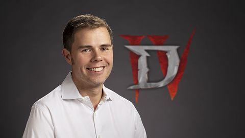 Diablo 4 odporne na burzę wokół Blizzarda. Gra ma nowego reżysera