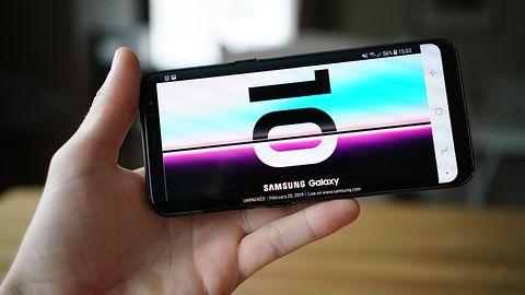 Samsung Galaxy S10 z Androidem 10. Wydano publiczną betę