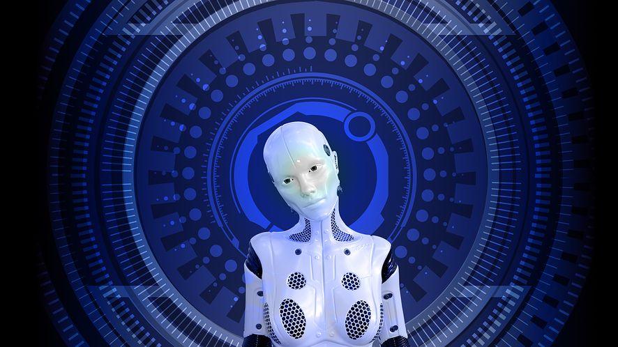 Sztuczna inteligencja na niby: cyfrowe asystentki nie są cyfrowe