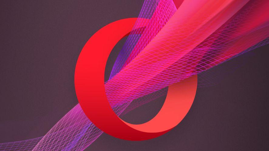 Opera – zmiany we wbudowanym VPN w najnowszej aktualizacji