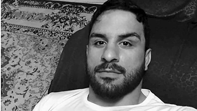 Navid Afkari stracony przez irański rząd. Zapaśnik miał 27 lat
