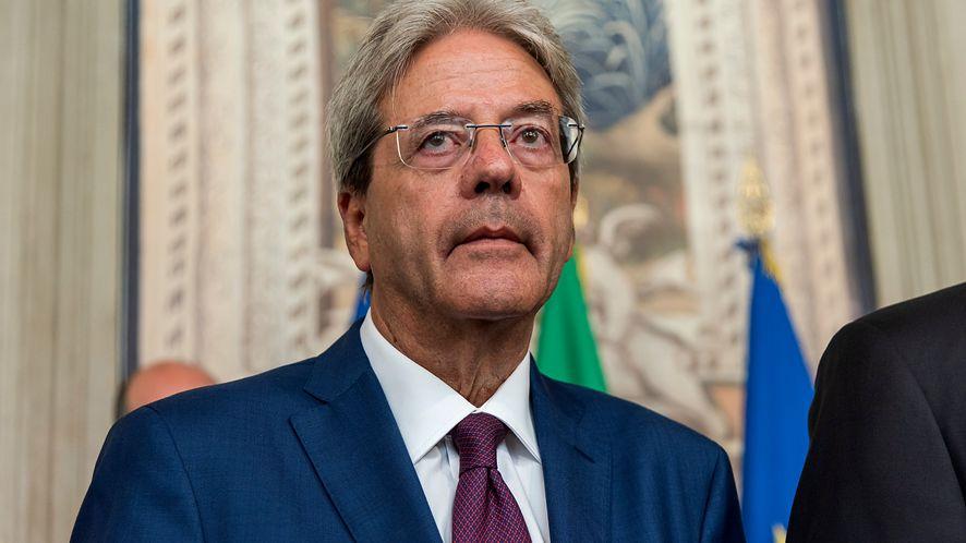 Paolo Gentiloni (Stefano Montesi - Corbis/Getty Images)
