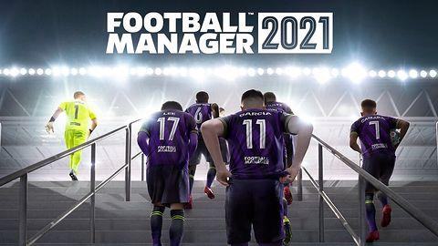 Football Manager 2021 najszybciej sprzedającą się odsłoną serii