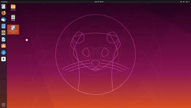 Ubuntu 19.10 (ubuntu.cn)