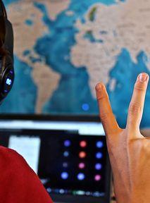 10 irytujących rzeczy, które uczniowie robią na zajęciach online