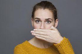 Zapach z ust może zdradzać, na jakie choroby cierpisz