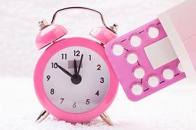 Tabletki antykoncepcyjne - rodzaje, zalety i wady