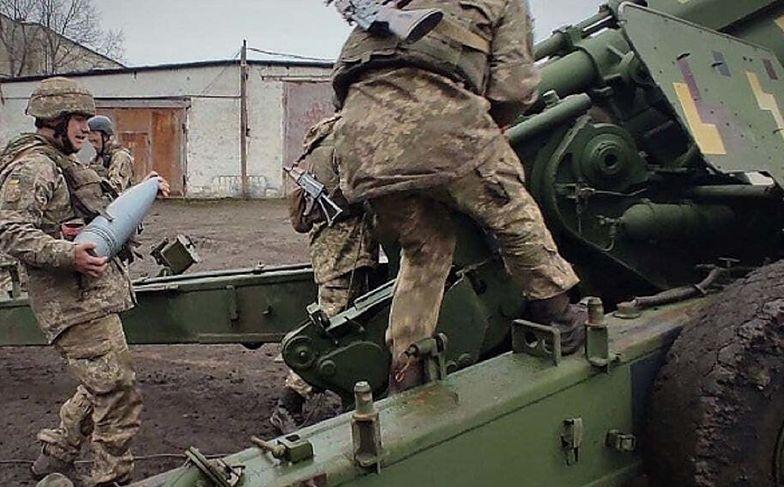 """Napięcie rośnie. Rosja """"grozi Ukrainie zniszczeniem"""""""