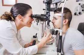Leczenie zeza - metody leczenia, korekcja, okulary