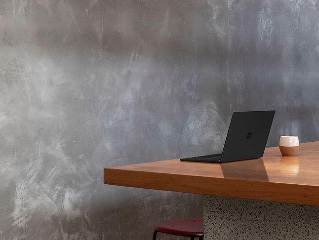 Surface Laptop 3, fot. Materiały prasowe