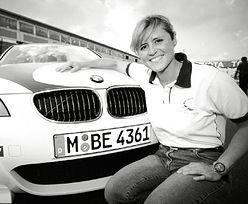 """Nie żyje gwiazda """"Top Geara"""". Sabine Schmitz miała 51 lat"""