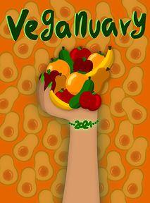 Blogi, które warto odwiedzić, by Veganuary był smaczny i bezproblemowy