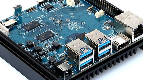 Odroid-N2. Jednopłytkowy komputer z HDMI 2.0 i dekoderem H.265 dla amatorów HTPC