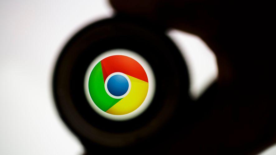 Google usunął ponad 500 szkodliwych dodatków do Chrome'a ze sklepu, fot. Getty Images