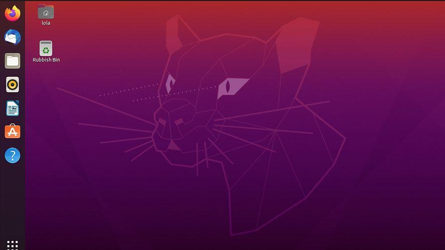 Użytkownicy Ubuntu 20.04 skarżą się na problemy, fot. materiały prasowe