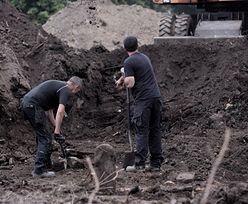 Rozkopali teren dawnego więzienia. Przerażające odkrycie