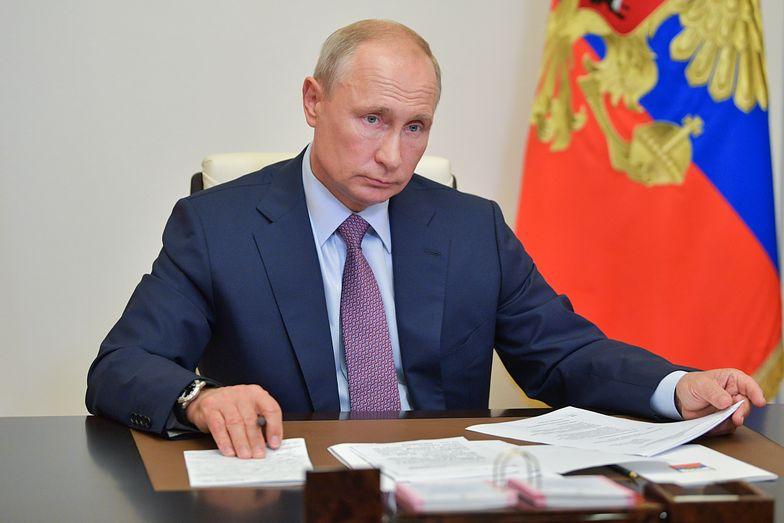 Polska jest wrogiem. Ekspert wyjaśnia, co Putin chce zrobić z Ukrainą