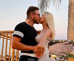 Ola Ciupa zaręczyła się na wakacjach. Kim jest jej narzeczony?