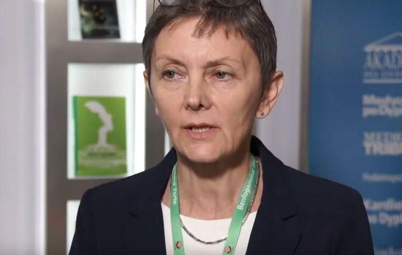 """""""Widzę to u siebie"""". Polska ekspertka o szczepionce na koronawirusa"""