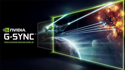 Nvidia G-Sync zostanie udostępniony wszystkim. Przegrał z otwartym standardem