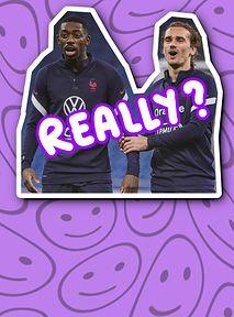 Francuscy piłkarze w ogniu krytyki za rasistowskie żarty z Azjatów?