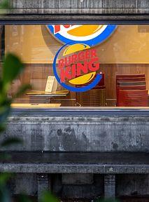 Zobacz jak Burger King złożył najgorsze życzenia na Dzień Kobiet