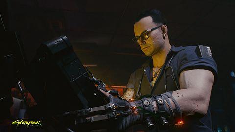 Cyberpunk 2077. Twórcy ukrywają wiadomość na zwiastunie: będą darmowe dodatki