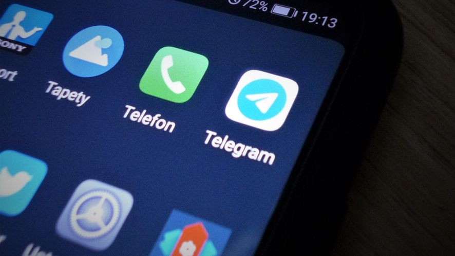 Telegram rośnie w siłę i jest to zła informacja /fot. dobreprogramy/Oskar Ziomek