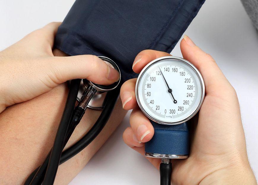 Rezygnacja z mięsa może skutkować obniżeniem poziomu ciśnienia we krwi