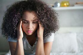 Nerwice związane ze stresem