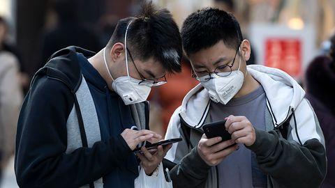 WHO i koronawirus: walka nie tylko z wirusem, ale epidemią fake news