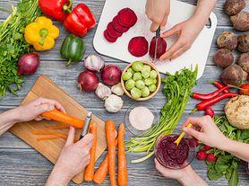Produkty o niskim indeksie glikemicznym - warzywa, owoce, nabiał, zboża