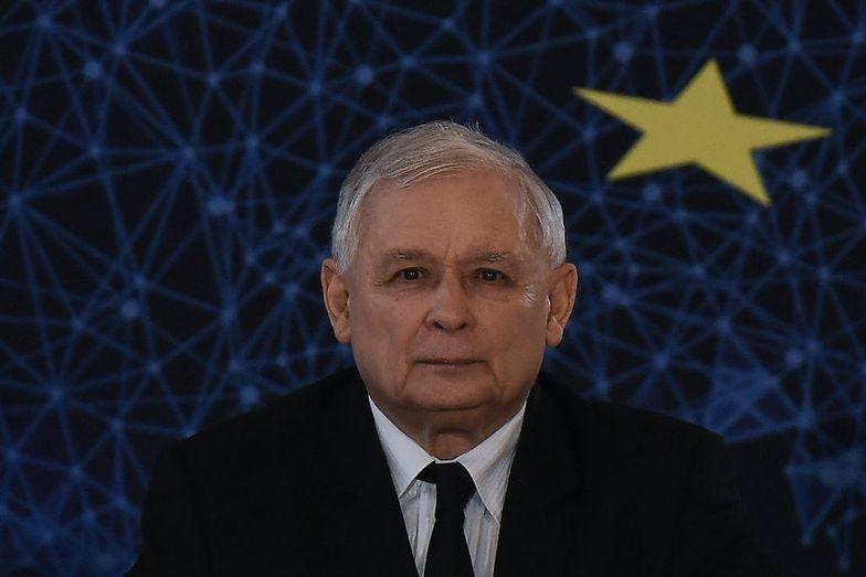 Smutne święta Kaczyńskiego. Prezesowi doskwiera samotność