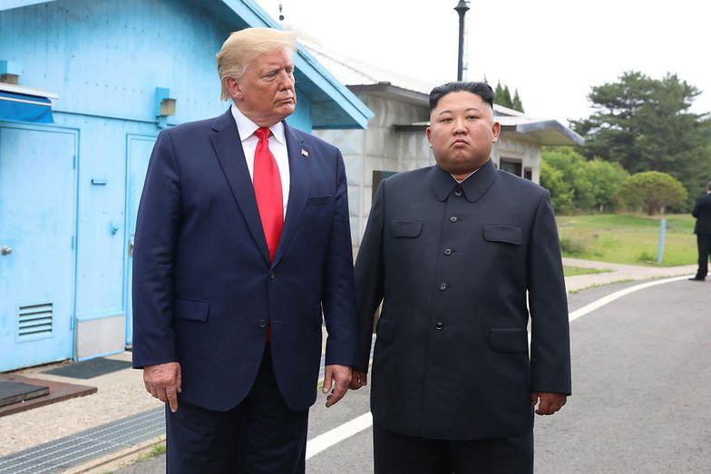 """Mocne słowa z Korei Płn. Dojdzie do """"przerażających"""" wydarzeń"""