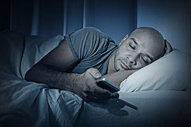 Brak snu działa na nasz organizm jak wódka